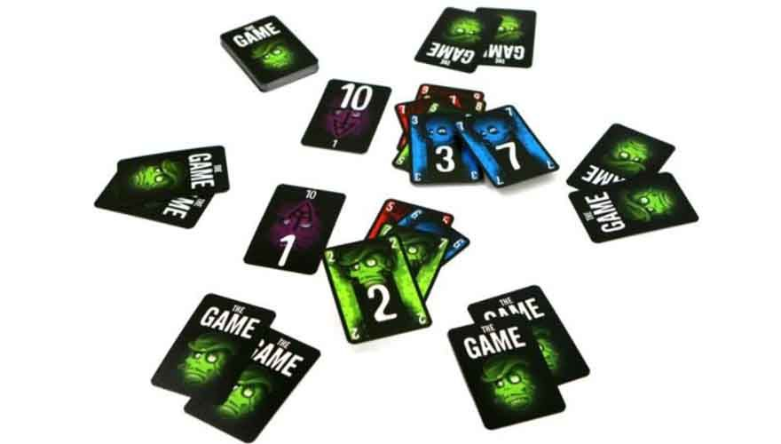 The game quick and easy juega