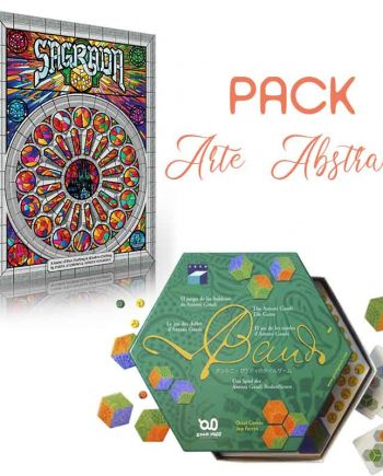 Pack arte abstracto